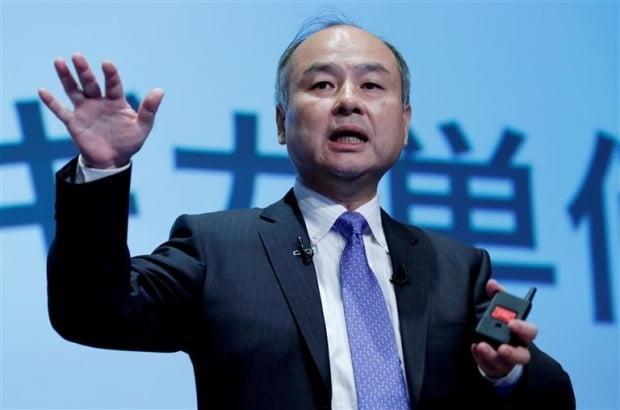 일본 Softbank, Bio … 그룹 1, NASDAQ 상장 기업에 베팅