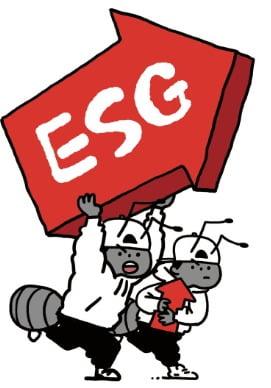 친환경 올라탄 '화·전·차' 주가↑…올해는 ESG 개미가 이끈다