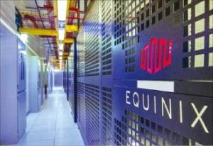 에퀴닉스 데이터센터 리츠