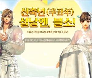 엔씨소프트 '블레이드앤소울'