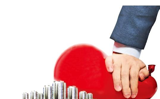 부동산 대출 '좁은 문'…개인별 DSR 규제로 더 죈다