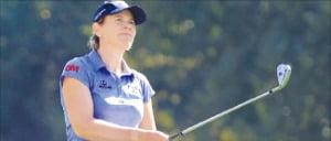 소렌스탐, 은퇴 13년 만에 LPGA 대회 나간다