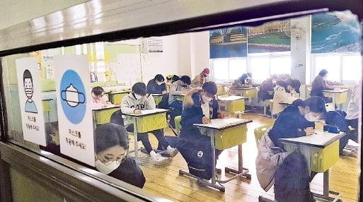 [테샛 공부합시다] 63회 테샛 대학 개인 대상 양승훈 씨, 고교 개인 최우수상 김지원 학생