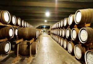 와인보다 비싼 위스키…정답은 숙성에 있다