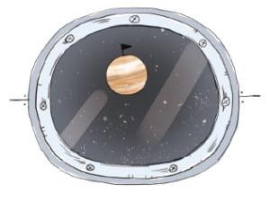 [천자 칼럼] 화성 너머 목성으로