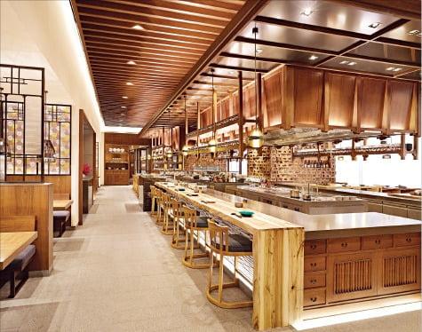 일식당 유메야마