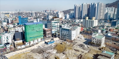 """3기 신도시 추가 발표에…""""폭탄 맞았다"""" 광명 집주인들 '비명'"""