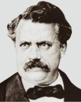 [이 아침의 인물] 루이 비통, 1854년 자신의 이름 내걸고 사업 시작
