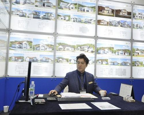 [2021 대한민국 우수브랜드대상] 21세기제우스건설, 전원주택 시공 전문 법인회사