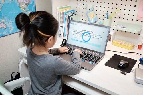 [2021 대한민국 우수브랜드대상] 내공스터디, 온라인 스마트 영어학습 프로그램으로 두각