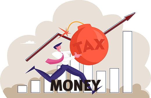 비상장주식 상속·증여 시 세금 문제는
