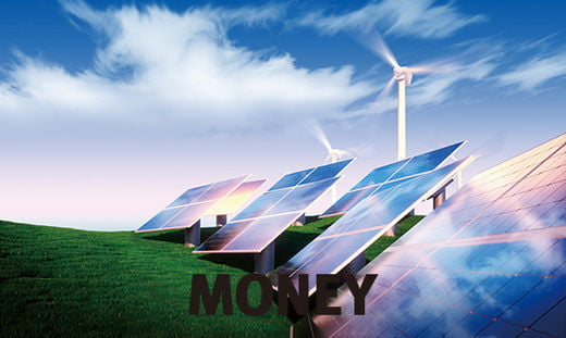 역대급 기후변화, 클린에너지에 투자하라