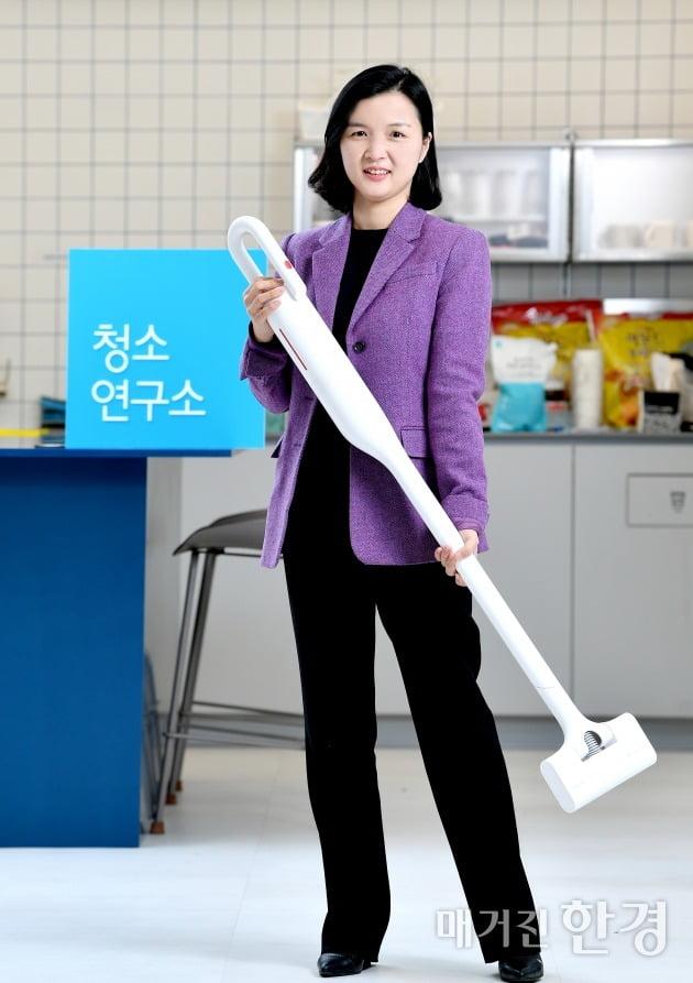 [2021 연세대 스타트업 에코시스템] 2만7000명 매니저로 '맞춤형 청소 서비스' 운영하는 청소연구소