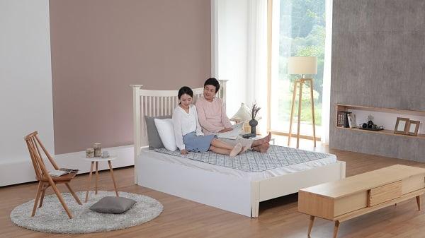 [2021 한국소비자만족지수 1위] 온수매트 전문 브랜드, 일월