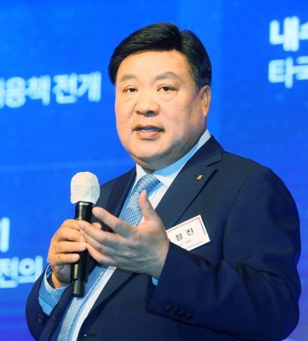 (사진) 서정진 셀트리온 명예회장. /한국경제신문