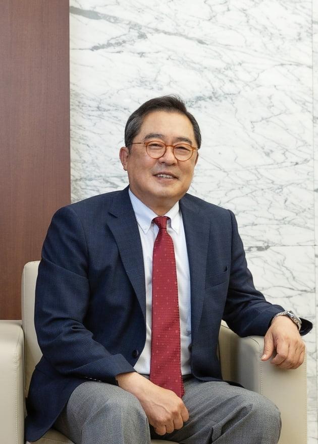 (사진) 구자열 LS그룹 회장. /한국경제신문