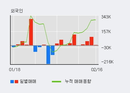 '삼성SDI' 52주 신고가 경신, 최근 3일간 외국인 대량 순매수