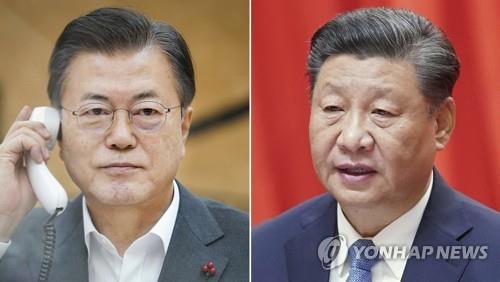 축전도 통화도 없는 바이든·시진핑 '소통 대신 신경전'