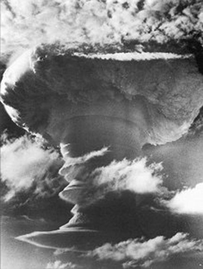 수폭 낙진서 발견한 원자번호 99번 아인슈타이늄 한꺼풀 벗겨