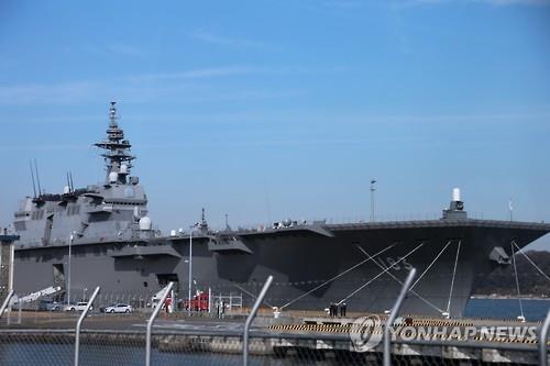 [김귀근의 병영톡톡] 미국, 남중국해 근해 핵추진 항공모함 2척 배치