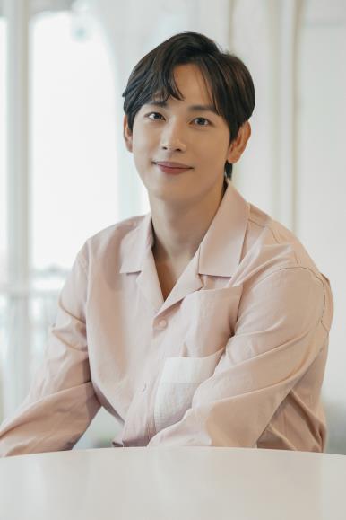 """임시완 """"'런 온'은 따뜻했던 드라마…로코 많이 할래요"""""""