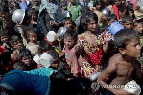 쿠데타에 미얀마 소수민족 분쟁 종식 노력도 '물거품' 우려