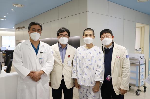 심장이식 기다리던 소방관 살린 '3분의 기적' 숨은 사연