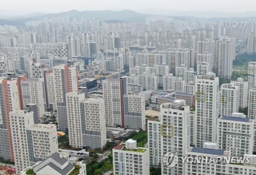 세종시 아파트값 4년 새 2배로…전셋값 상승률도 전국 1위