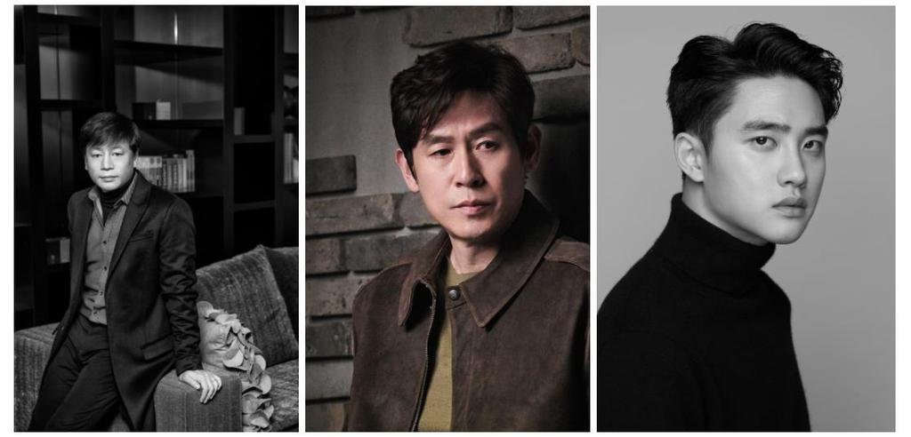설경구·도경수·김희애…김용화 신작 '더 문' 캐스팅 확정