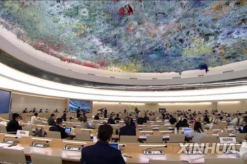 """국제인권단체 """"유엔인권이사회, 북 인권침해 책임물어야"""""""