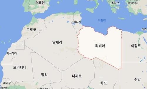 """터키 """"리비아 주둔 지원군 계속 유지할 것"""""""