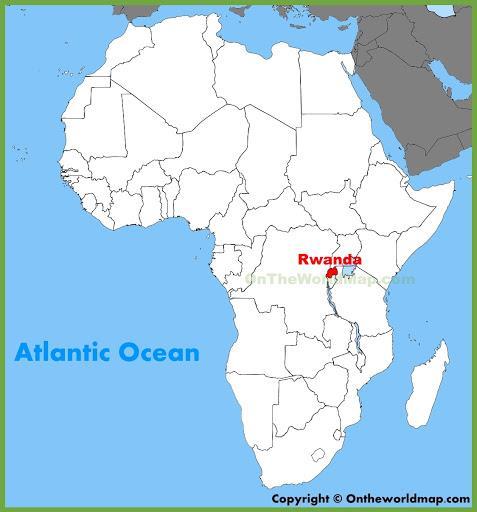 르완다, 동아프리카서 첫 코로나19 백신 접종 개시
