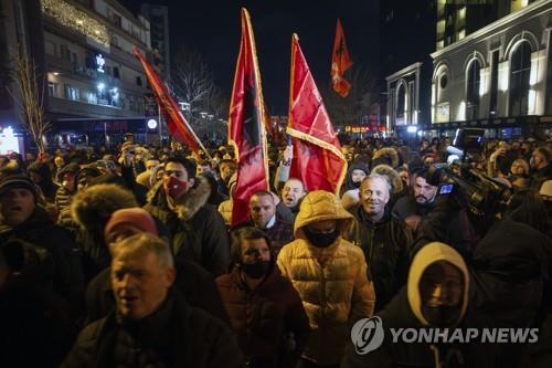 코소보 총선서 좌파정당 압승…정치권 변화 열망 반영(종합)