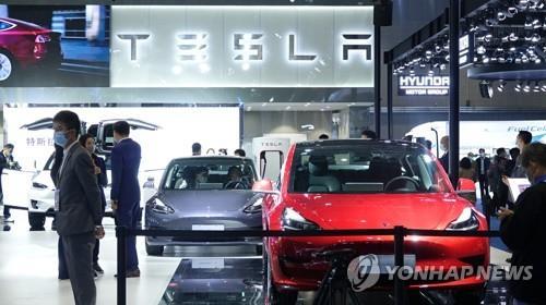 테슬라, 중국에서 2천만원대 신차 만드나