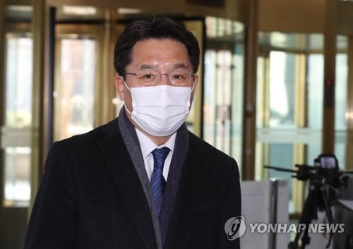 한일 북핵 수석대표 유선협의…한미일 협력방안 논의(종합)