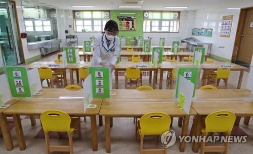 유치원급식 사각지대 사라질까…서울교육청, 위생·영양 강화