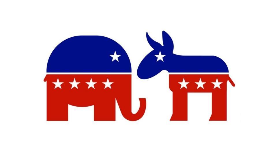 """미국인 62% """"민주당도 공화당도 너무 못해…제3당 필요"""""""