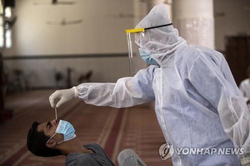 이스라엘, 가자지구 백신공급 막고 '포로석방 연계' 논란(종합)