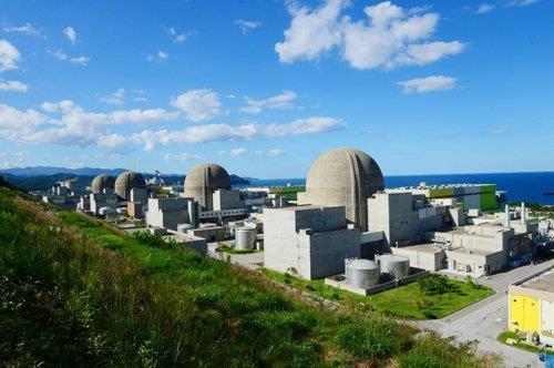 지난해 원전 비중 30% 육박…4대 발전원 중 가장 큰 폭 증가