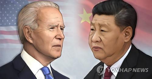 """중국 매체 """"바이든 G7 회담서 반중 연대 결집 힘들 것"""""""