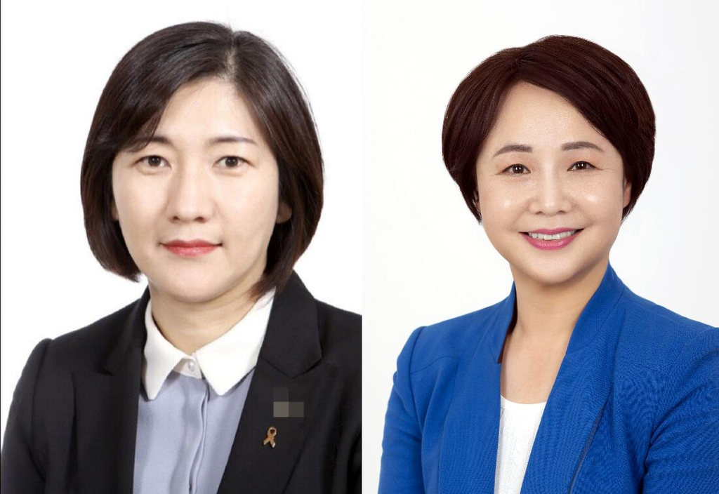 광주장애인체육회 테니스·사격 단체장 배진하·명진 취임