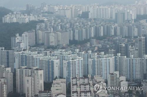 수도권 민간택지 분양가상한제 주택 2~3년 거주의무 기간 부여
