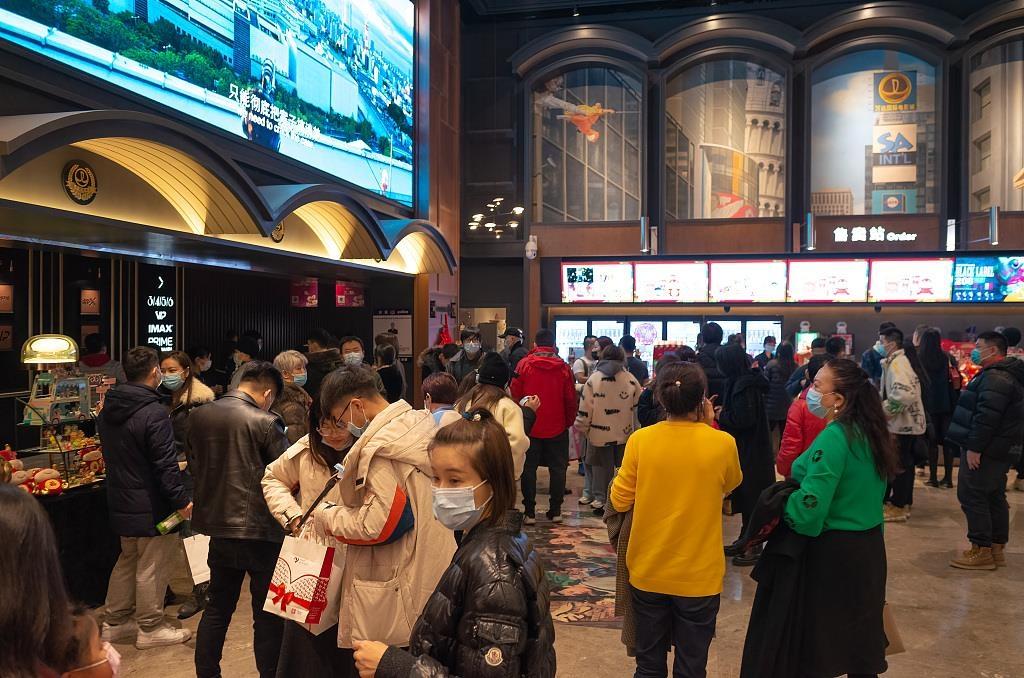 중국 코미디 영화, '어벤져스' 제치고 박스오피스 신기록