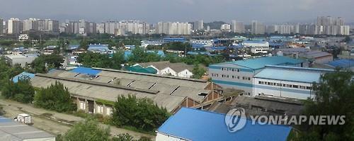 전주 팔복동 산단에 '근로자 복합문화센터' 내년 건립