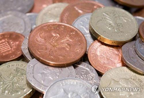 """팬데믹으로 동전 사용도 줄었다…영국 조폐기관 """"20% 감소 전망"""""""