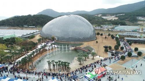 [거제소식] 정글돔·숲소리공원·포로수용소 유적공원 재개장