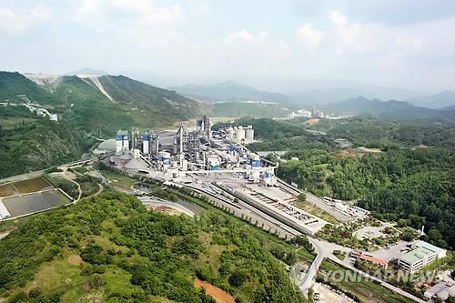 철강·석유화학 이어 시멘트업계도 탄소중립 동참 선언