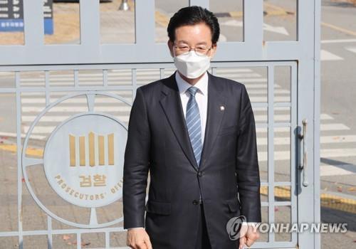 '선거법 위반' 정정순 사건 두고 충북 정치권 신경전