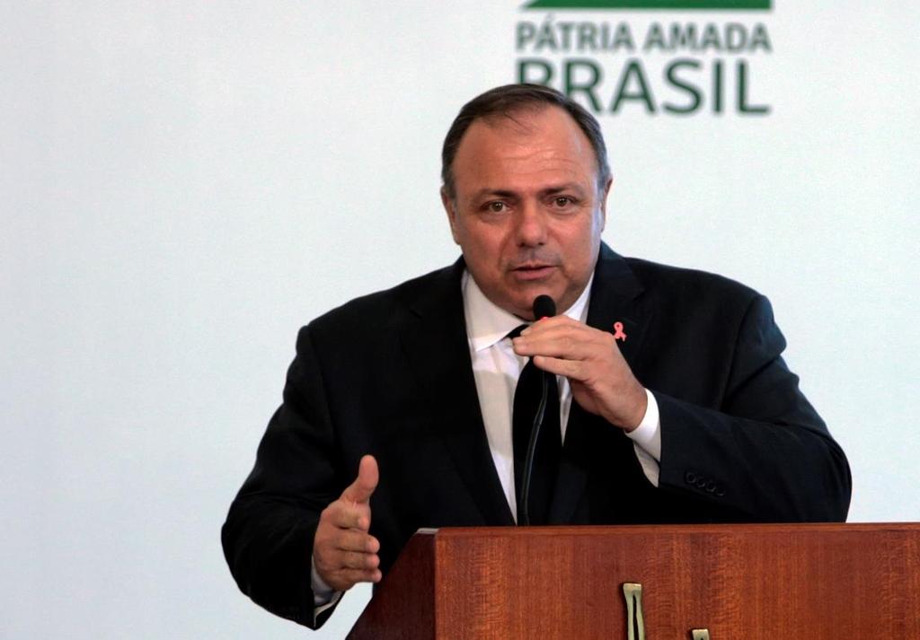 브라질 코로나 확진·사망자 증가세 지속…보건장관 퇴진 압박