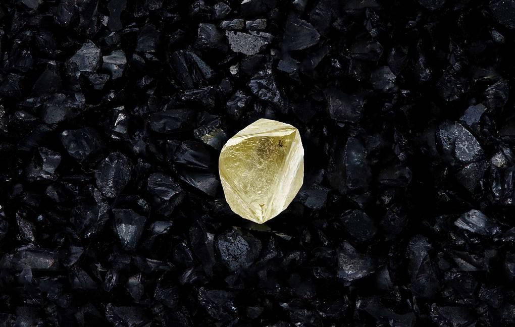 러 코로나19 백신 '스푸트니크 V' 이름 딴 다이아몬드 등장